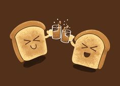 Toast by h4nd