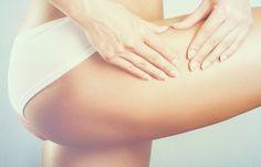 Einfache Oberschenkel-Übungen für straffe Beine