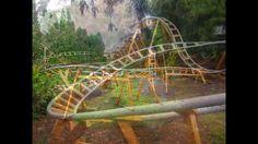 BYRC-3D-02 Backyard Roller Coaster