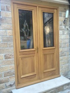 Bespoke Doors Taylormade & Pin by Timber Door Merchants on External Bespoke Timber Doors ... pezcame.com