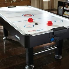 Air Hockey Table | PBteen