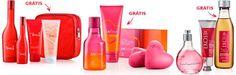 Veja as opções de presentes para o Dia dos Namorados:       >>>>> PARA ELAS <<<<< http://rede.natura.net/espaco/miriamsguaselli/nossos-produtos/para-ela-cat330007?_requestid=1156735