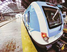 Estación Retiro  #igersargentina #igers #argentina #buenosaires #goprohero4 #goprolab #travel #adventure #gopro #goprolife #goprooftheday #photooftheday #train #retiro #instatravel #tourism #turismo #trip #viaje