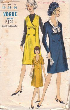 Vogue 6336 - Size 14 - Bust 34 - Hip 36