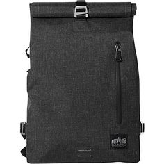 Manhattan Portage Harbor Backpack (MD) - eBags.com