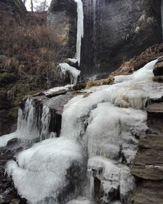 Romania, Waterfall, Outdoor, Outdoors, Waterfalls, Outdoor Games, The Great Outdoors