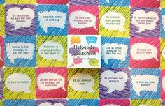 spellen en kaarten : Helpende gedachten