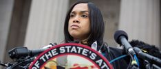 Marilyn Mosby — the prosecutor who swiftly charged six police officers in connection with the death of Freddie Gray. Mosby's forcefully delivered announcement of the indictment that promised justice for the apparent injustice last month won her a fanbase and appeased the angry crowds in Baltimore. But while her rockstar status may be cemented, the evidence that she is coming to this case with a predetermined bias is mounting and the calls for her recusal are increasing.