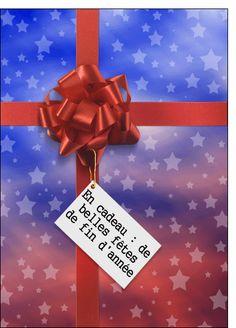 Carte De belles fêtes de fin d'année pour envoyer par La Poste, sur Merci-Facteur ! Toute l'équipe de Merci-Facteur.com vous souhaite un très bon réveillon de Noël à toutes et à tous ! #noel #réveillon #champagne #joyeuxnoel