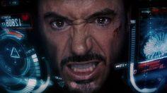 The Avengers - IRON MAN HUDs on Vimeo