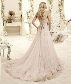 www.nicolespose.it #Colet #2015Collection #wedding dress #nicolespose