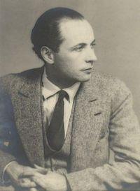 Portrait de Louis ARAGON