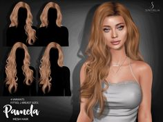 Hair Fair Second Life – August – September 2019 Sims 4 Cas Mods, Sims 4 Body Mods, Sims 4 Cc Eyes, Sims Cc, Sims 4 Mods Clothes, Sims 4 Clothing, Sims 4 Cheats, Sims 4 Traits, The Sims 4 Cabelos