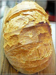 Limara péksége: Jól bevált fehérkenyér II. My Recipes, Bread Recipes, Cooking Recipes, Ukrainian Recipes, Challah, Sourdough Bread, Relleno, Food And Drink, Kenya