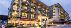 The Charm Resort Phuket - 4*