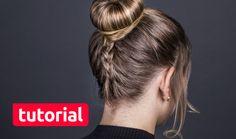 Curso Online Grátis e ao Vivo de Tutorial de penteados: oito estilos de coques. Aprenda com experts na eduK.com.br!