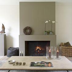 Domus Aurea | Exclusieve Villabouw. Simple mantel