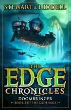 NEW The Edge Chronicles 12 By Paul;Riddell, Chris; Stewart Paperback
