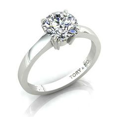 Engagement Rings by TORY & KO. Jewellers