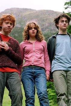 10 Harry Potter Theories You Won't Be Able to Wrap Your Head Around