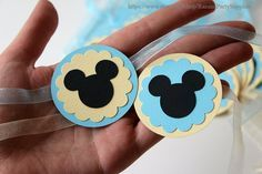 Mickey birthday party decorations baby Mickey Mouse first birthday Paper napkin rings Disney Clubhouse decorations Mickey party utensil ring Baby Mickey Mouse, Mickey Mickey, Festa Mickey Baby, Mickey Mouse First Birthday, Minnie Mouse Baby Shower, Mickey Mouse Birthday Decorations, Mickey Mouse Parties, Mickey Party, Baby Shower Decorations Boy