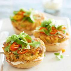 Teriyaki Chicken Burger Recipes And Chili On Pinterest