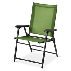 patio sling folding chair room essentials target