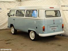 Używane Volkswagen Transporter - 179 000 PLN, 1 730 km, 2014 - otomoto.pl