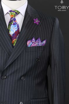 Our suits are part of the premium category, being dedicated to both a daily outfit and ceremonies. They are made of high quality materials and can be worn in any season with the same ease. The elegance and refinement of our costumes will imprint your mood, improving it.  #dapper #mensfashion #style #fashion #menstyle #menswear #mensstyle #ootd #gentleman #menwithstyle #fashionblogger #menwithclass #menfashion #lifestyle Style Fashion, Mens Fashion, Daily Outfit, Man Up, Mens Suits, Dapper, Double Breasted, Gentleman, Suit Jacket