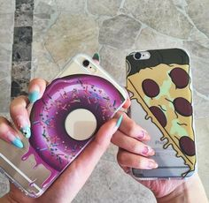 Please follow!!!! I need the donut one!!