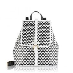 Jonathan Saunders, Medium Backpack