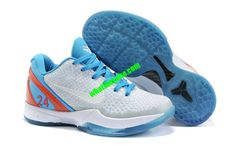 sports shoes 959ab 4c4d3 Nike Zoom Kobe VI Womens Skyblue Red Kobe Shoes, Kobe Bryant Shoes, Jordan  Shoes