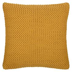 Buy John Lewis Pebble Cushion- £25- Online at johnlewis.com