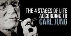 According To Carl Jung There Are 4 Stages Of Life: Which Stage Are You Experiencing Now?!