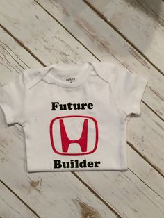 12 Best For Civic Si Images On Pinterest Baby Bodysuit Baby