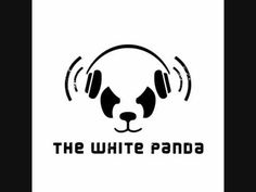 Bearly Legal (New Mashup Album) – By The White Panda - Album Dj Panda, Panda Love, Panda Bears, Beard Suit, Black And White Logos, David Guetta, We Remember, Music Artists, Maya