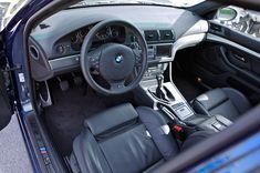 BMW M5 E39 (1997-2003)