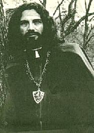 Dr. Leo Louis Martello was an American Witch, a certified hypnotist and graphologist, and an author with a number of books to his credit.  He first came to prominence during the 1960's as a leader involved in the early spread of Contemporary Witchcraft in America.  A colorful and sometimes controversial figure, he is perhaps best known as an activist involved with - Civil Rights, Animal Rights, and Gay and Lesbian Rights issues.