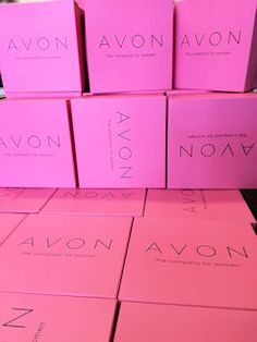 Avon Boxes, Pink Pantone, black print and matt laminate Gift Packaging, Black Print, Pantone, Avon, Boxes, Eyeshadow, Projects, Pink, Gifts
