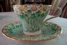Aynsley teacup