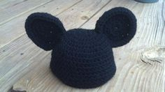 Crochet Mickey or Minnie Mouse Halloween Costume by GreenWeasel, $15.00