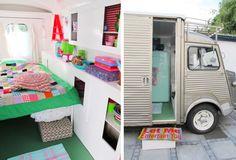 Kekke bus   Caravanity   happy campers lifestyle