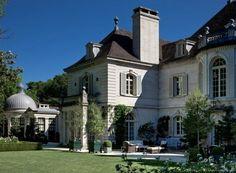 The Crespi/Hicks Estate, Dallas
