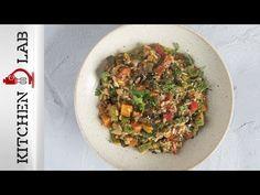 Ριζότο λαχανικών (Νηστίσιμο) Επ. 30 | Άκης Πετρετζίκης TV - YouTube