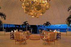 Cap Juluca Anguilla, British West Indies | WedLuxe Magazine | #wedding #luxury #weddinginspiration #luxelocation #bridetobe