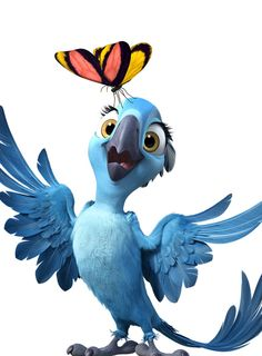 Rio 2 by Design Bolts Cartoon Wallpaper, Cute Disney Wallpaper, Wallpaper Iphone Disney, Hd Wallpaper, Rio Film, Rio Movie, Disney Kunst, Disney Art, Disney Movies