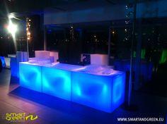S&G Beleuchtungslösungen: Die 100% durchdachte Designidee. LED-Licht mit extravagantem Design und überraschender Leistungsfähigkeit- S&G: LED-Leuchten, Außenbeleuchtung, Wellness-Licht.