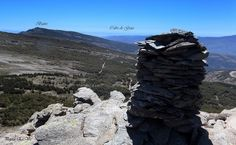 Cerro el Almirez,Pepita Estévez