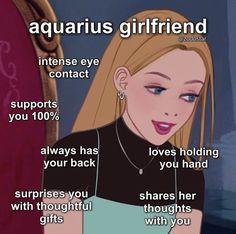 Aquarius Traits, Astrology Aquarius, Aquarius Quotes, Zodiac Sign Traits, Aquarius Woman, Zodiac Signs Astrology, Zodiac Signs Aquarius, Zodiac Star Signs, Aquarius Aesthetic