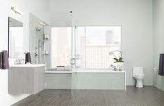 TOTO has revolutionalized the bath experience with an innovative line of commercial and residential bathroom fixtures and fittings designed to provide a superior experience.